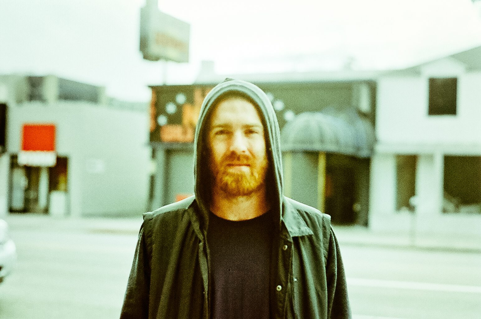 Chet Faker Changes His Name to Nick Murphy