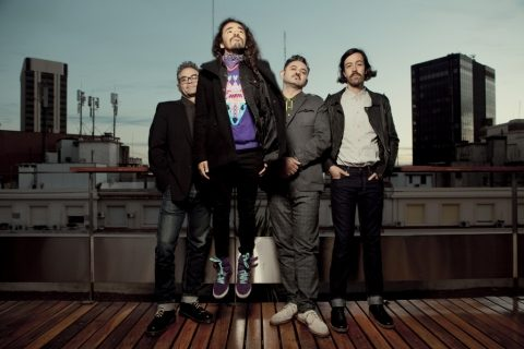 Cafe Tacvba @ The Independent – September 5,6,7,8, &9