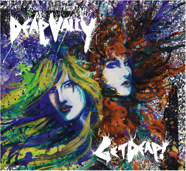 Deap Vally Announces Digital Dream EP For February 2021 Release, Set To Feature Contributions From Members Of Warpaint, Peaches, The Last Shadow Puppets And More