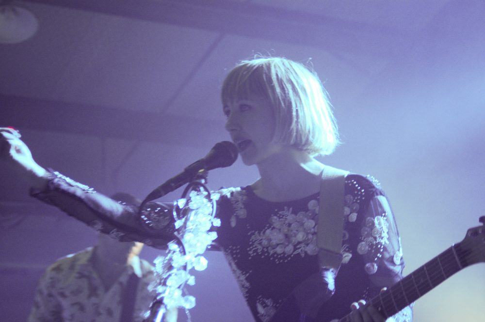 The Joy Formidable Announces New Album AAARTH for September 2018 Release