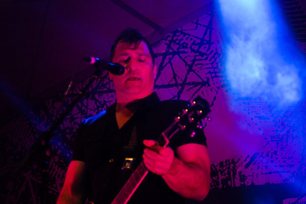 "Greg Dulli's ""Lockless"" Provides an Disquieting Soundtrack to Empty City Streets in New Video"