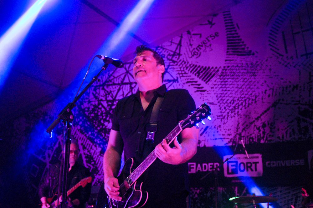 The Afghan Whigs Announces New Album In Spades For May 2017 Release