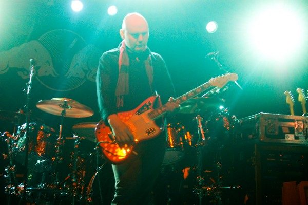 "The Smashing Pumpkins Share Bizarre New Music Video for ""Solara"""