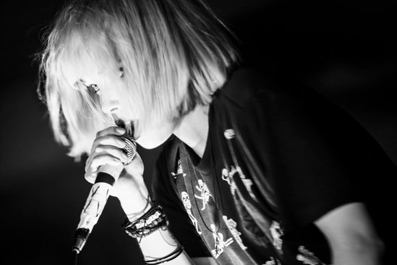 Former Crystal Castles Singer Alice Glass Accuses Current Member Ethan Kath of Rape and Assault