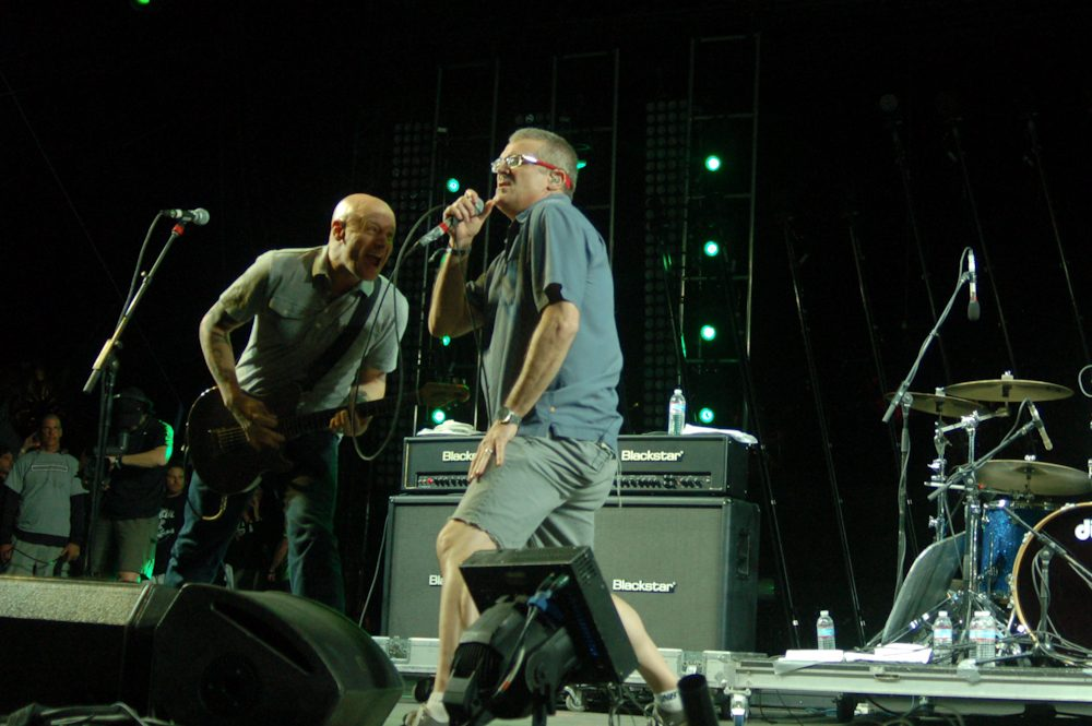 """Descendents Blasts Through """"New"""" Song """"Like The Way I Know"""""""