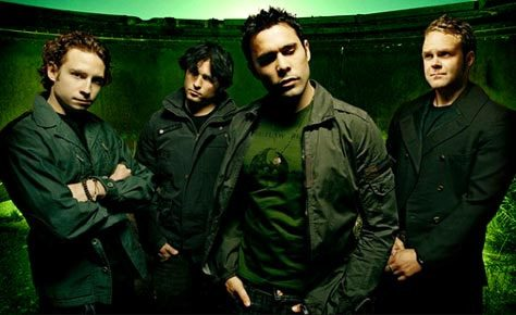 Trapt Accuses Power Trip and Fans of Threatening Physical Violence and Forcing the Cancellation of Texas In-Person Concert