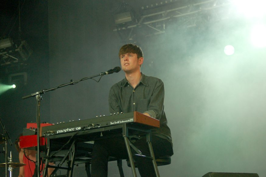 James Blake Covers Frank Ocean, Radiohead, Billie Eilish and More During Instagram Live Stream