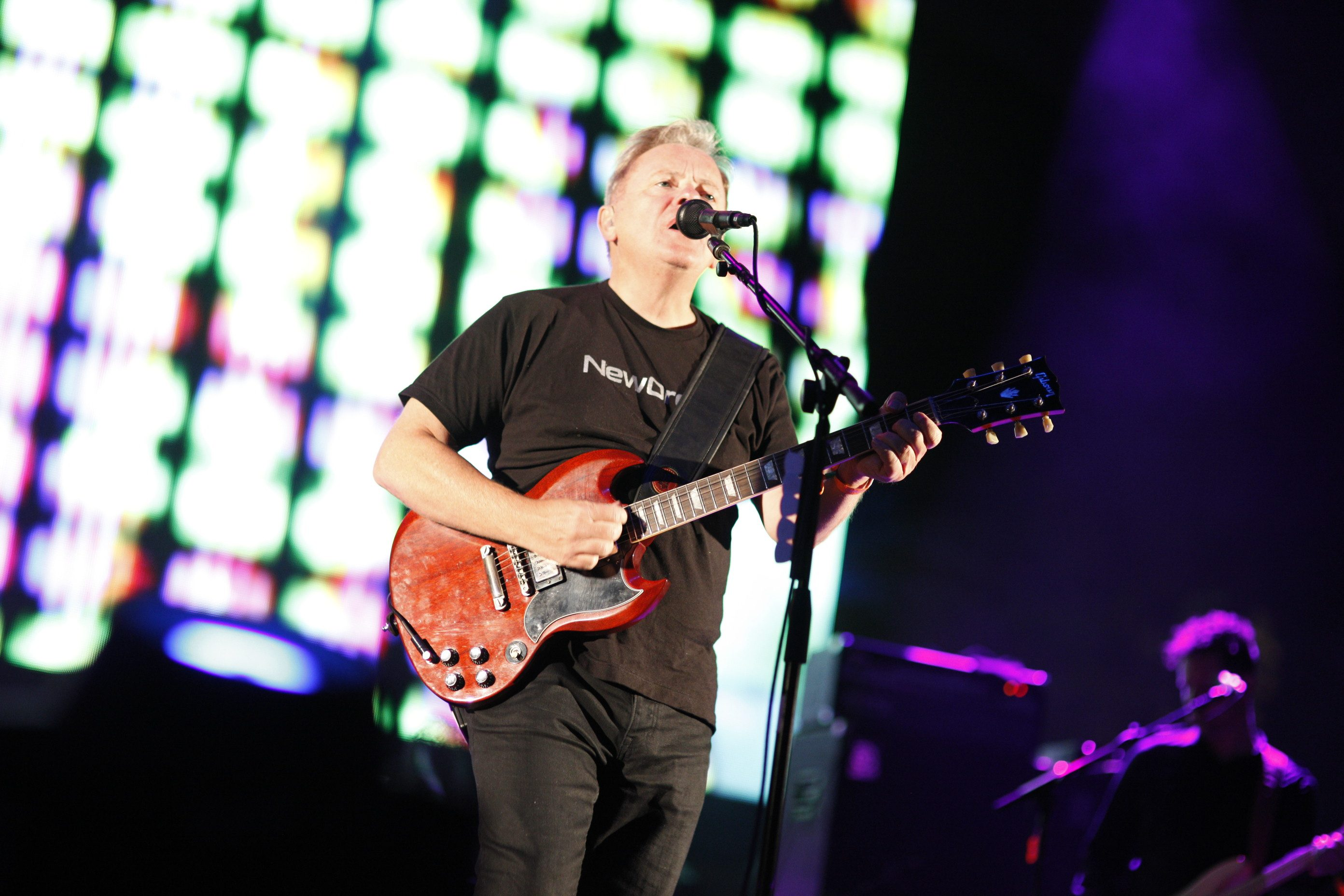New Order Announces Summer 2018 Tour Dates