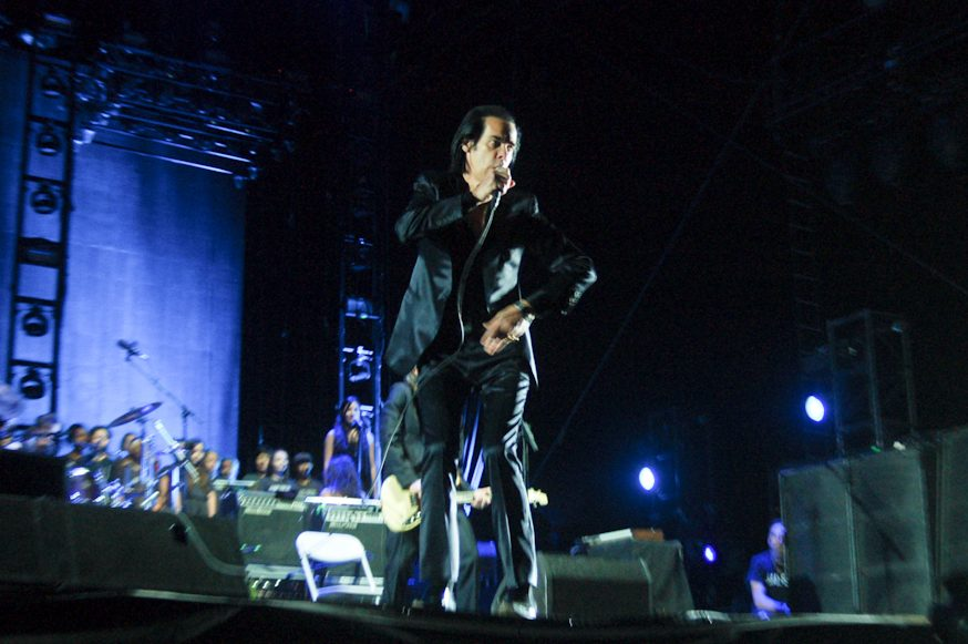 """LISTEN: Nick Cave and the Bad Seeds Release New Song """"I Need You"""""""