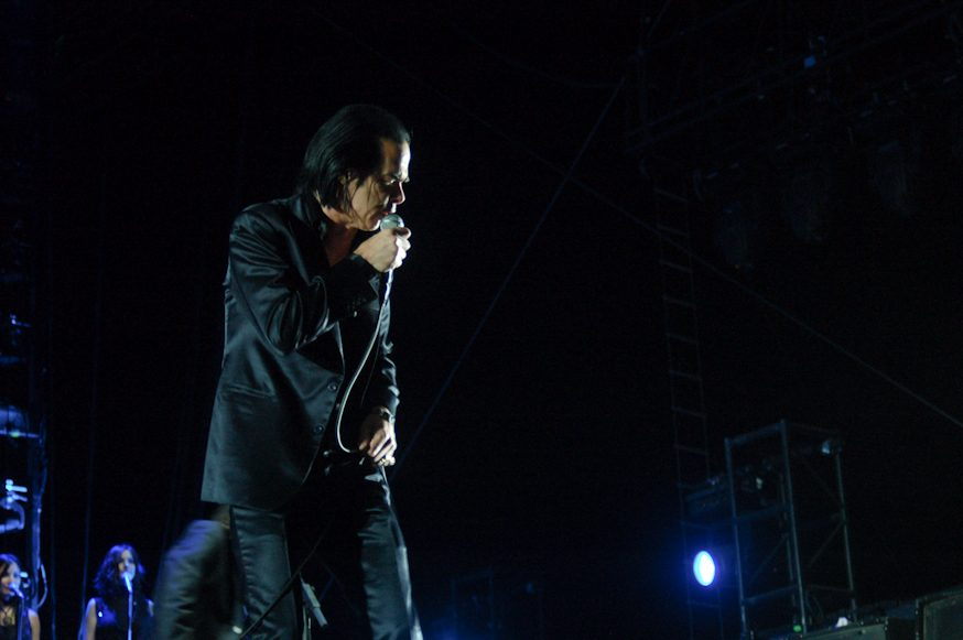"""Nick Cave Releases New Song """"Grief"""" Based on Response to a Letter from Fan"""