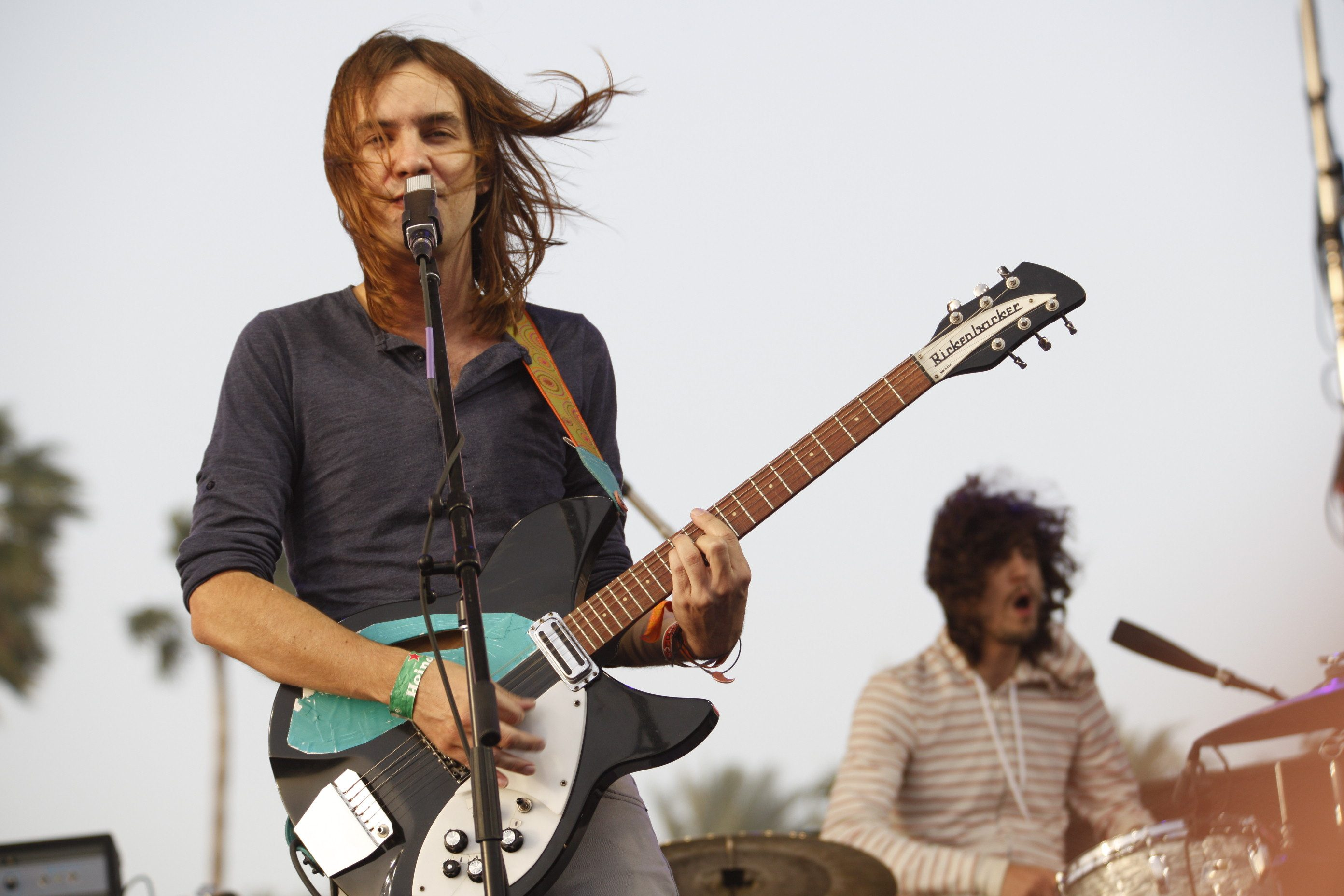 Kevin Parker Expects Tame Impala To Release New Album Within the Next Year