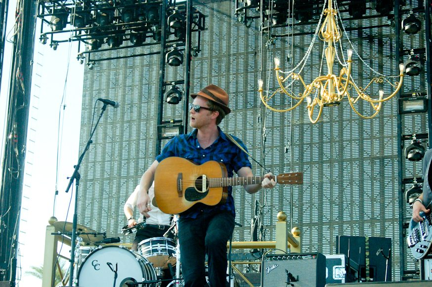 """The Lumineers Share Down To Earth Video For  """"It Wasn't Easy To Be Happy For You"""""""