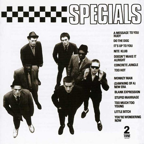 The Specials Welcome Back Singer Terry Hall and Announce First New Album of Original Music in 20 Years