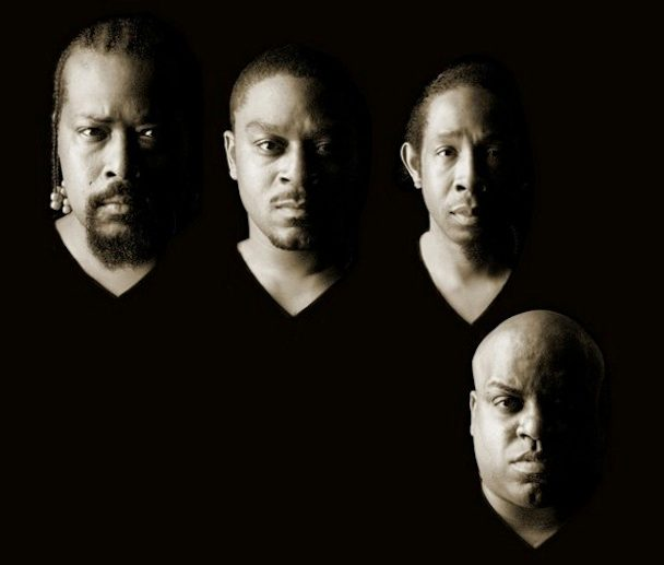 Goodie Mob Return With New Album Featuring Collaborations With Chuck D, André 3000 And Big Boi