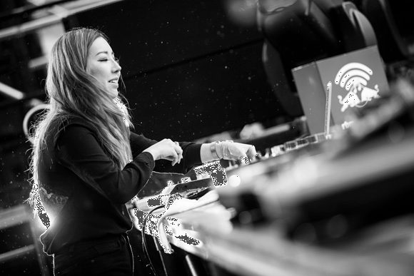 TOKiMONSTA, Performing Live at Vulcan Gas Company 4/24