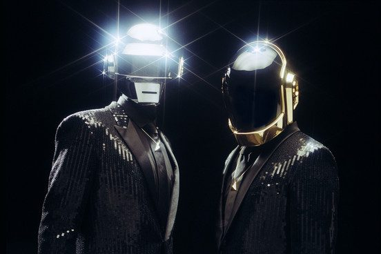 WATCH: Daft Punk Documentary Trailer Release