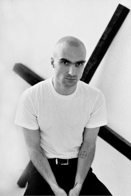 Devon Welsh Of Majical Cloudz Releases New Solo Album Down The Mountain