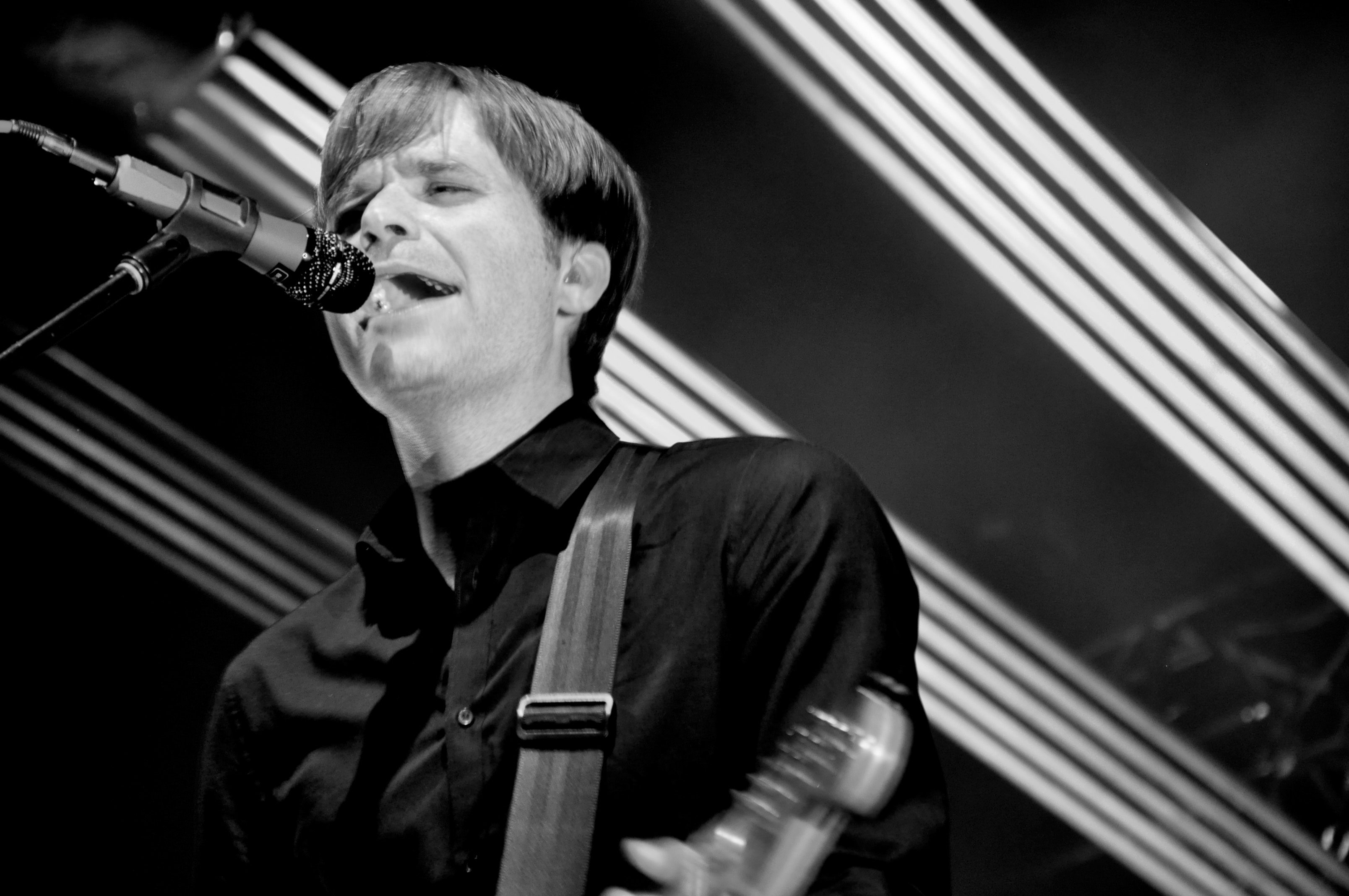 Death Cab For Cutie Announces New The Georgia EP Covering TLC, Neutral Milk Hotel, Cat Power and More for December 2020 Release