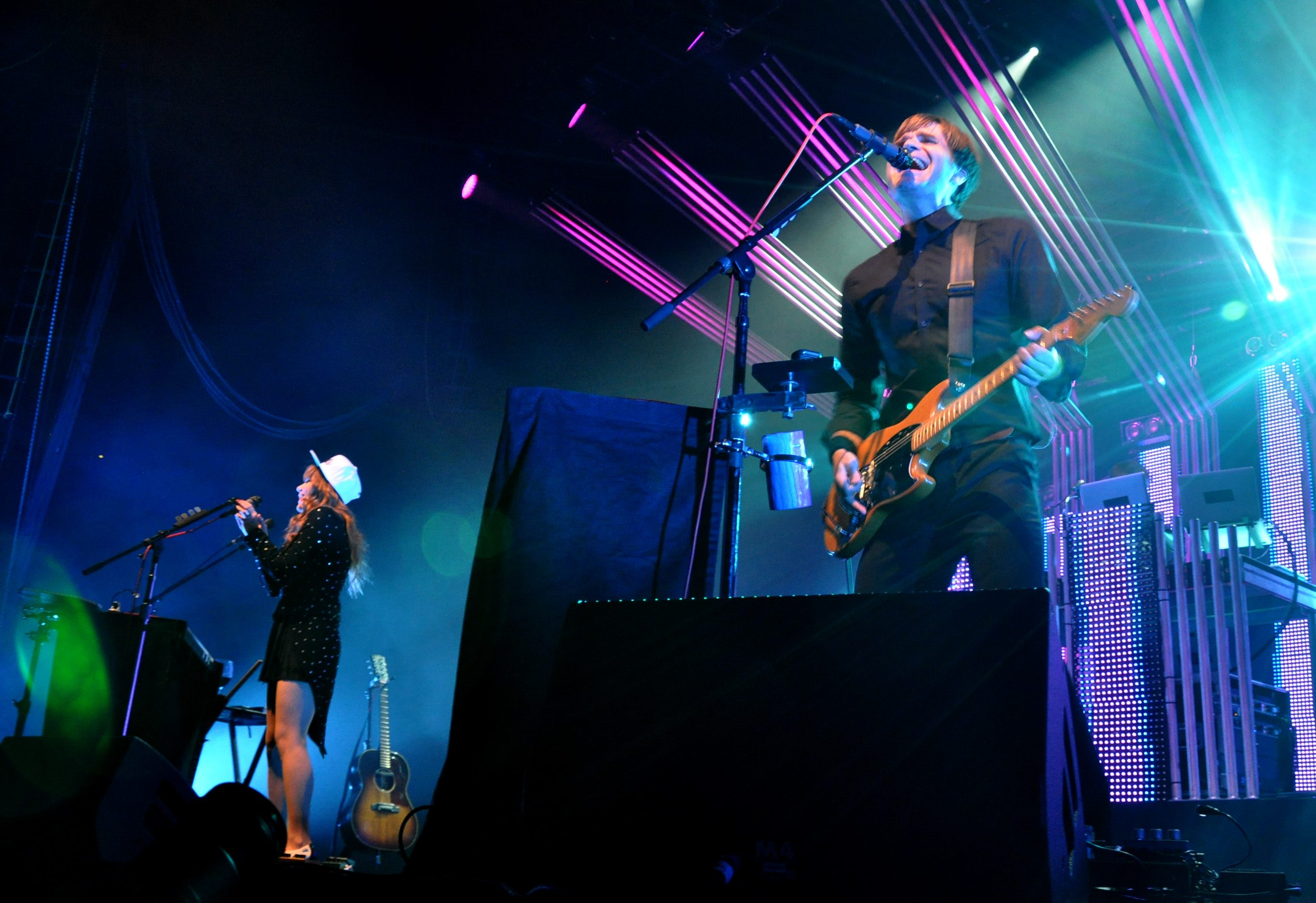 The Postal Service Announces Live Album Everything Will Change for December 2020 Release