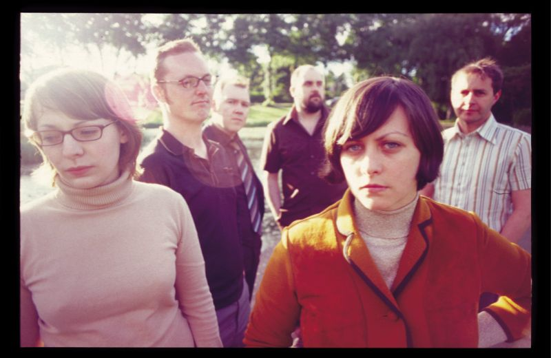Camera Obscura Announce Return Following Carey Lander's Death