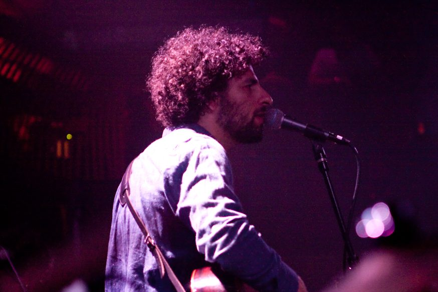 Jose Gonzalez Announces Spring 2016 Tour Dates
