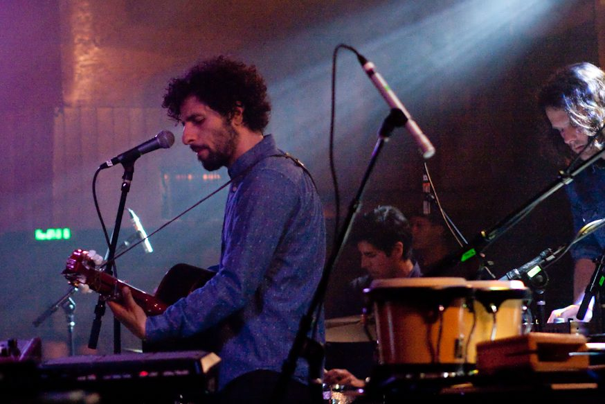 José González Announces Winter 2018 Tour Dates