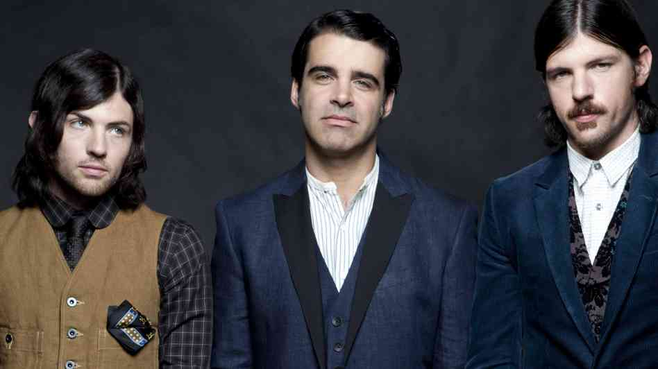 The Avett Brothers Announce Spring 2016 Tour Dates