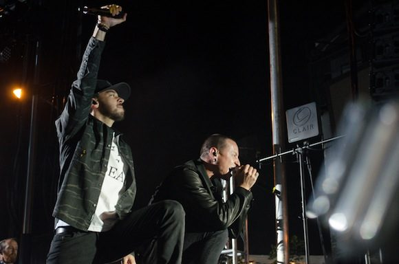 Linkin Park Officially Cancel Their Japanese Tour Dates