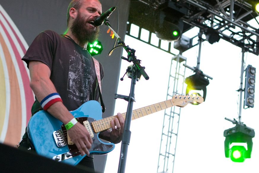 """Baroness Film New Live Acoustic Video of New Song """"Cold Blooded Angels"""""""