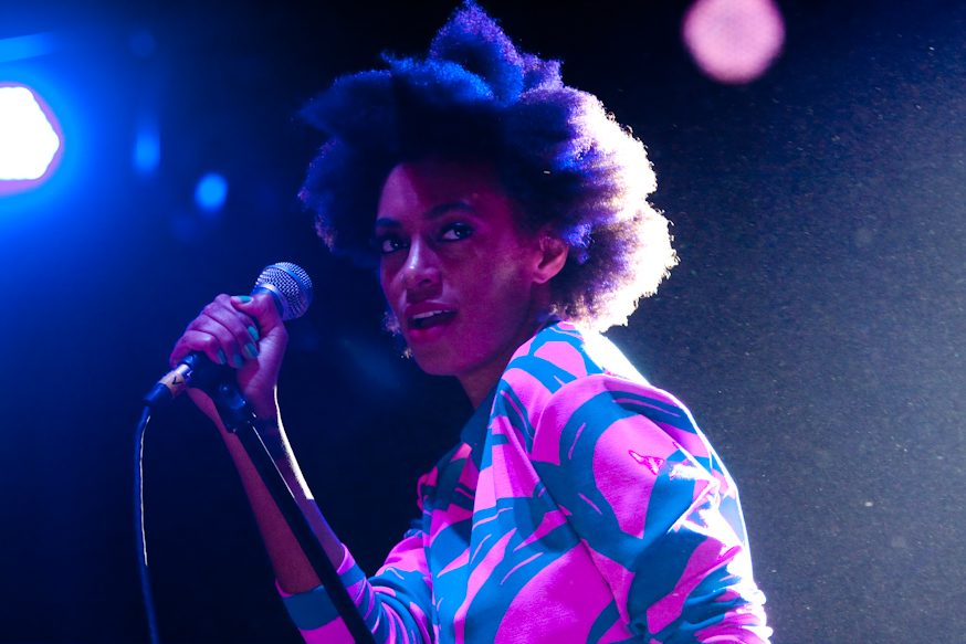 Solange Cancels 2019 Coachella Set Due To Major Production Delays