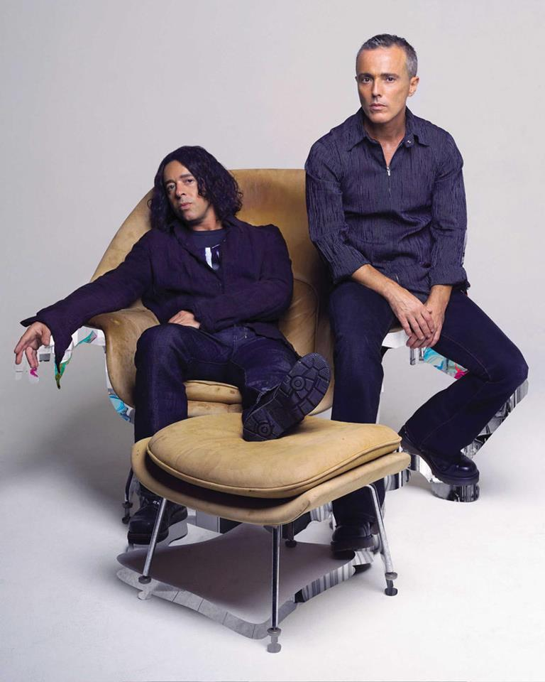 Tears For Fears Announce Fall 2016 Tour Dates