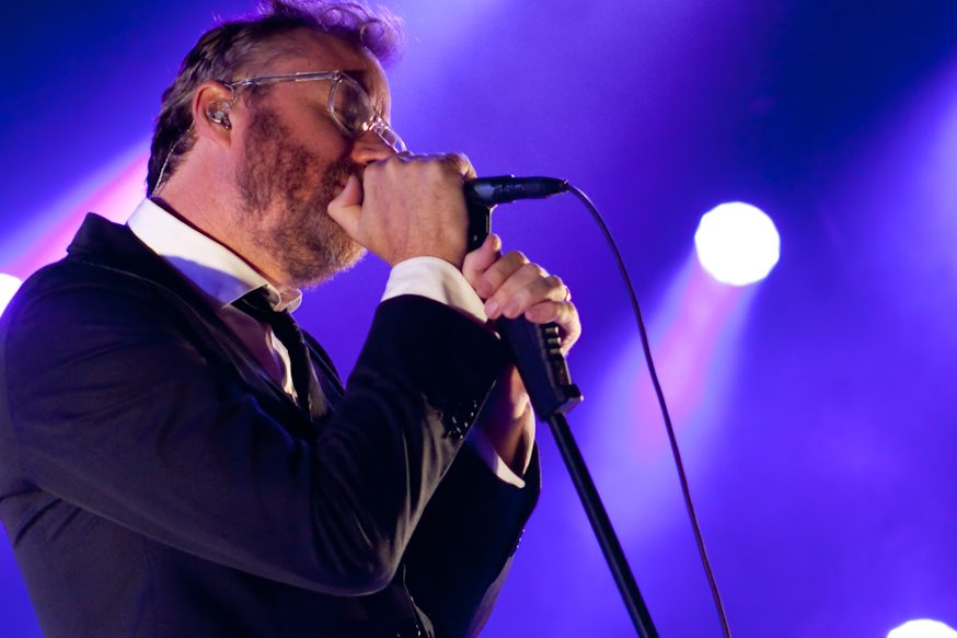 The National Announce Box Set A Lot Of Sorrow Featuring MoMA Collaboration With Ragnar Kjartannson