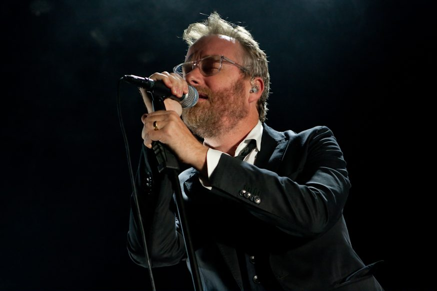 The National Announce Homecoming Festival Will Take a Break in 2019