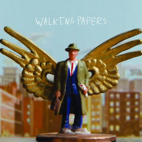 Walking Papers Announces New Album WP2 for January 2018 Release