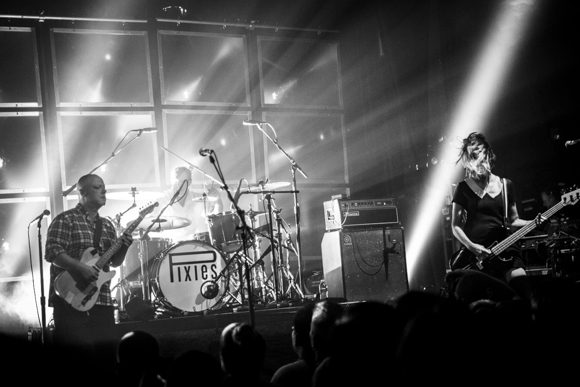 """WATCH: Pixies Release New Video For """"Tenement Song"""""""