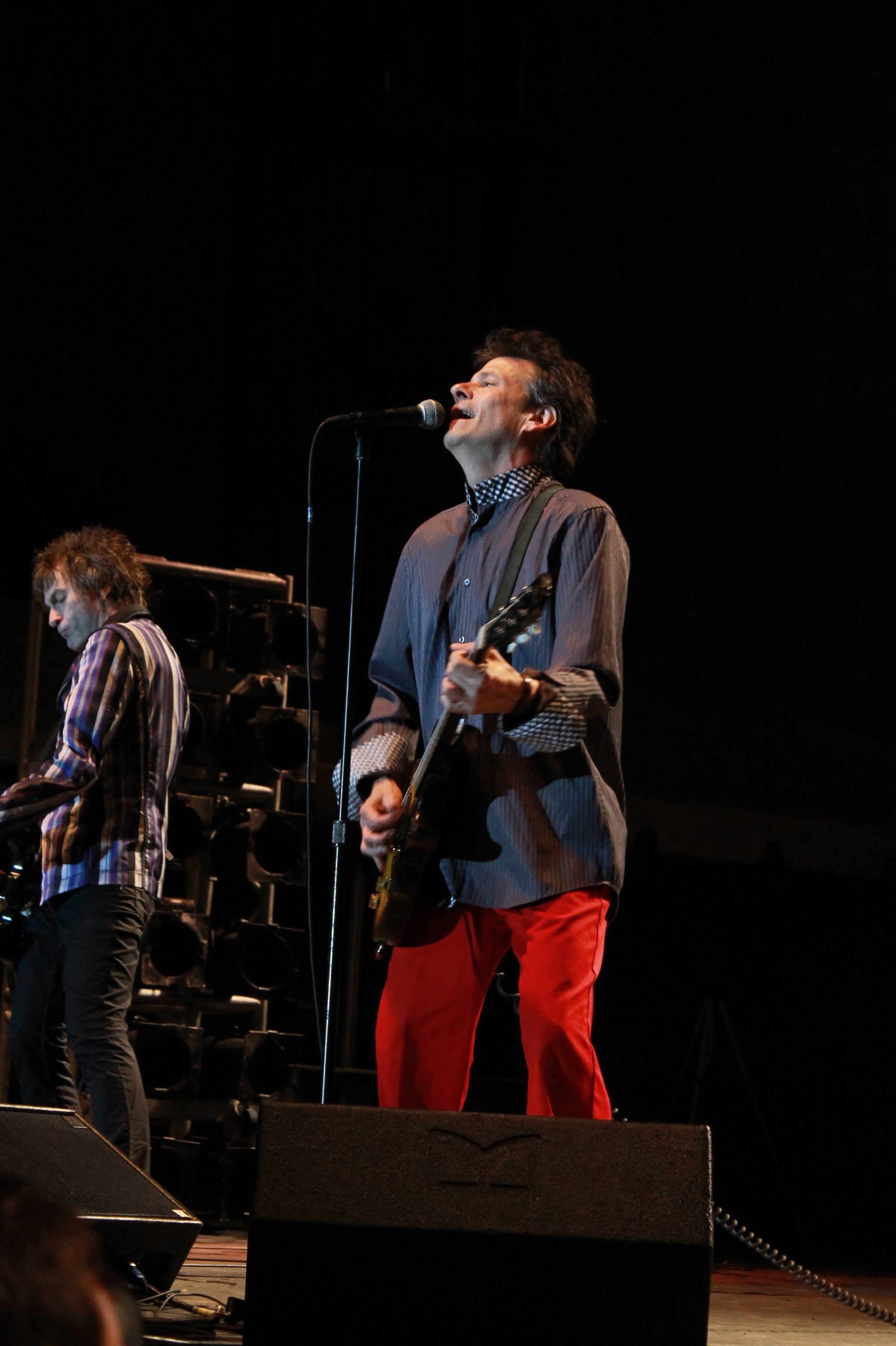 "WATCH: The Replacements Perform New Song ""Whole Foods Blues"""