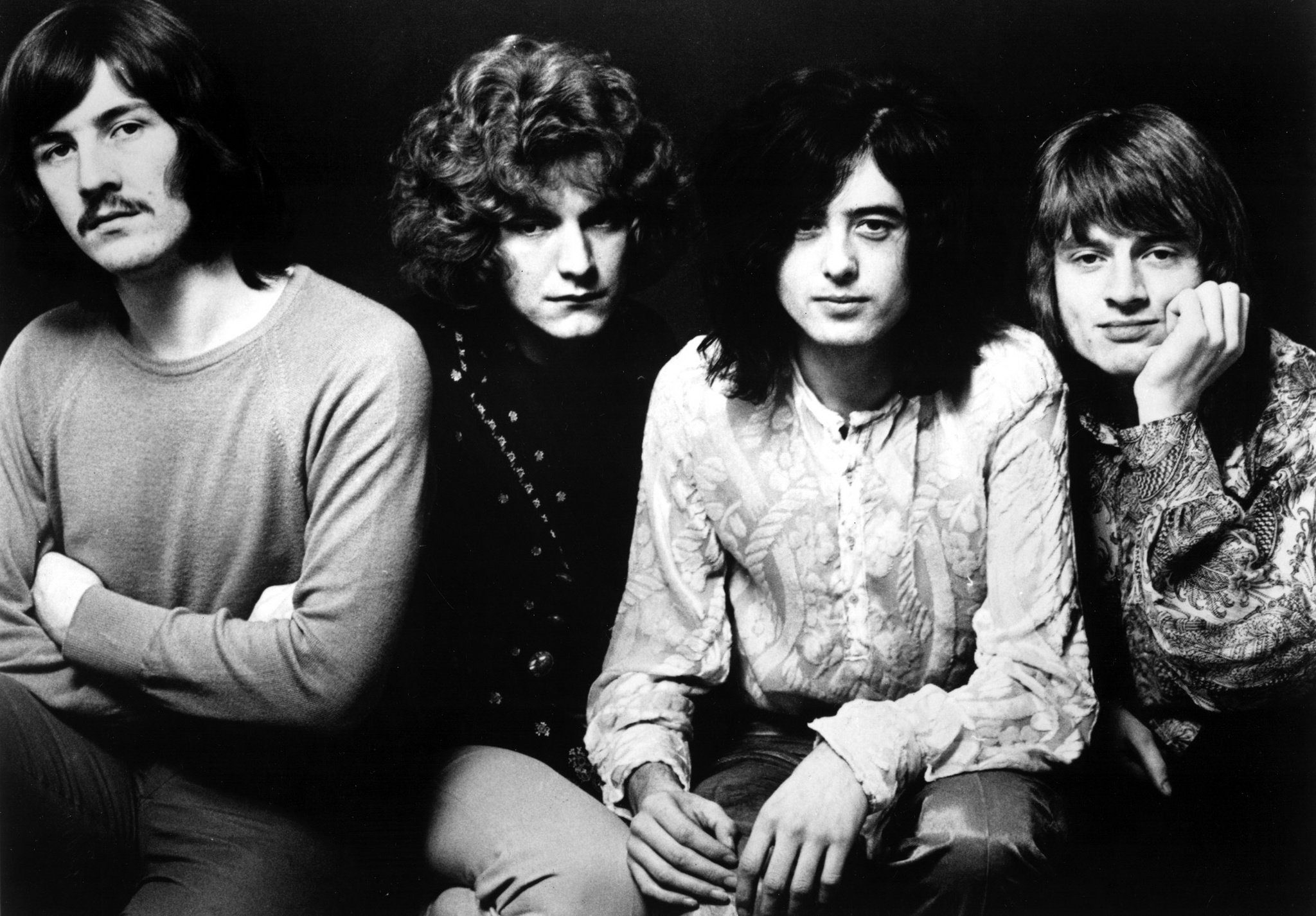 """Led Zeppelin Wins Copyright Dispute For """"Stairway To Heaven"""""""