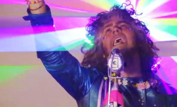 'Race for the Prize' of Seeing The Flaming Lips at The Warfield on 1/26/21