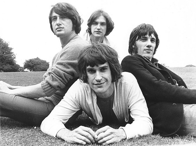 Ray and Dave Davies are Working on New Songs for Possible The Kinks Reunion Album