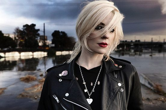 The Distillers Hint At Return in New Mysterious Teaser Video Released By Brody Dalle