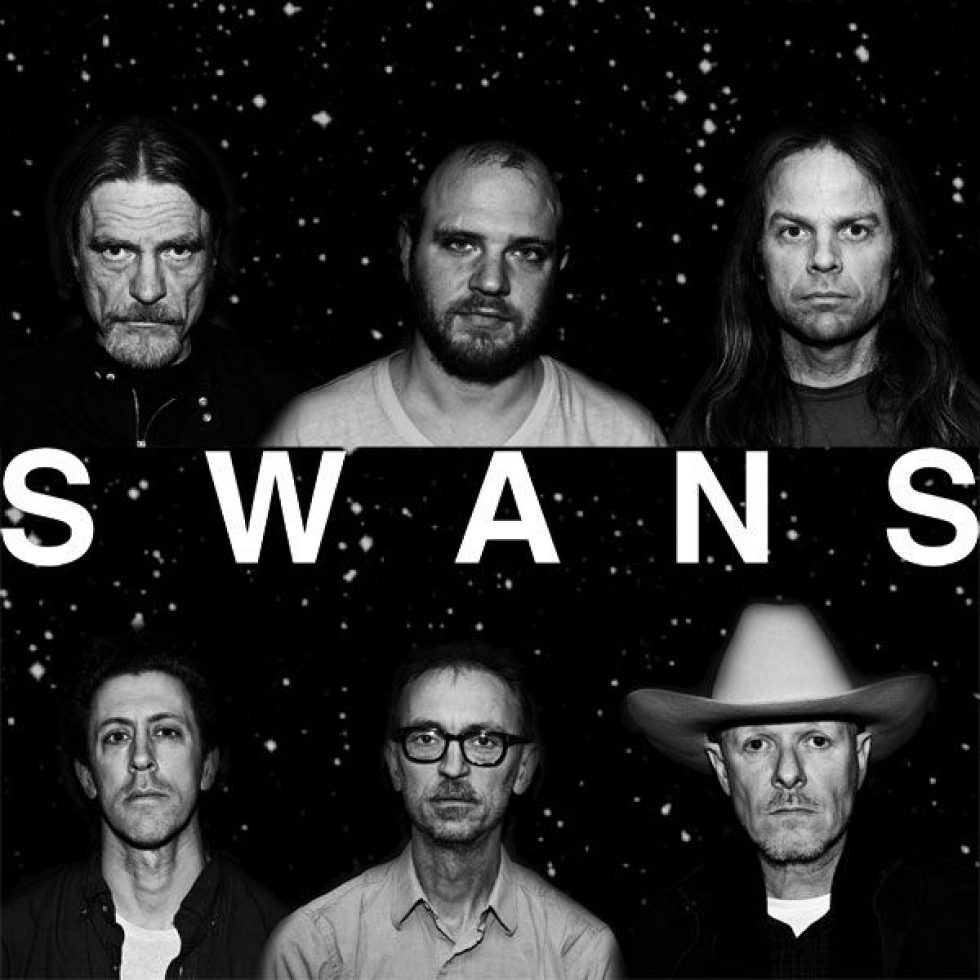Swans Will Release Final Album In May