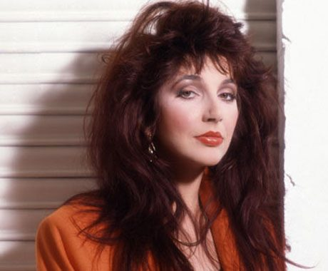 """A Look Back: Watch a Pre-Fame Kate Bush Cover """"Come Together"""" by The Beatles"""