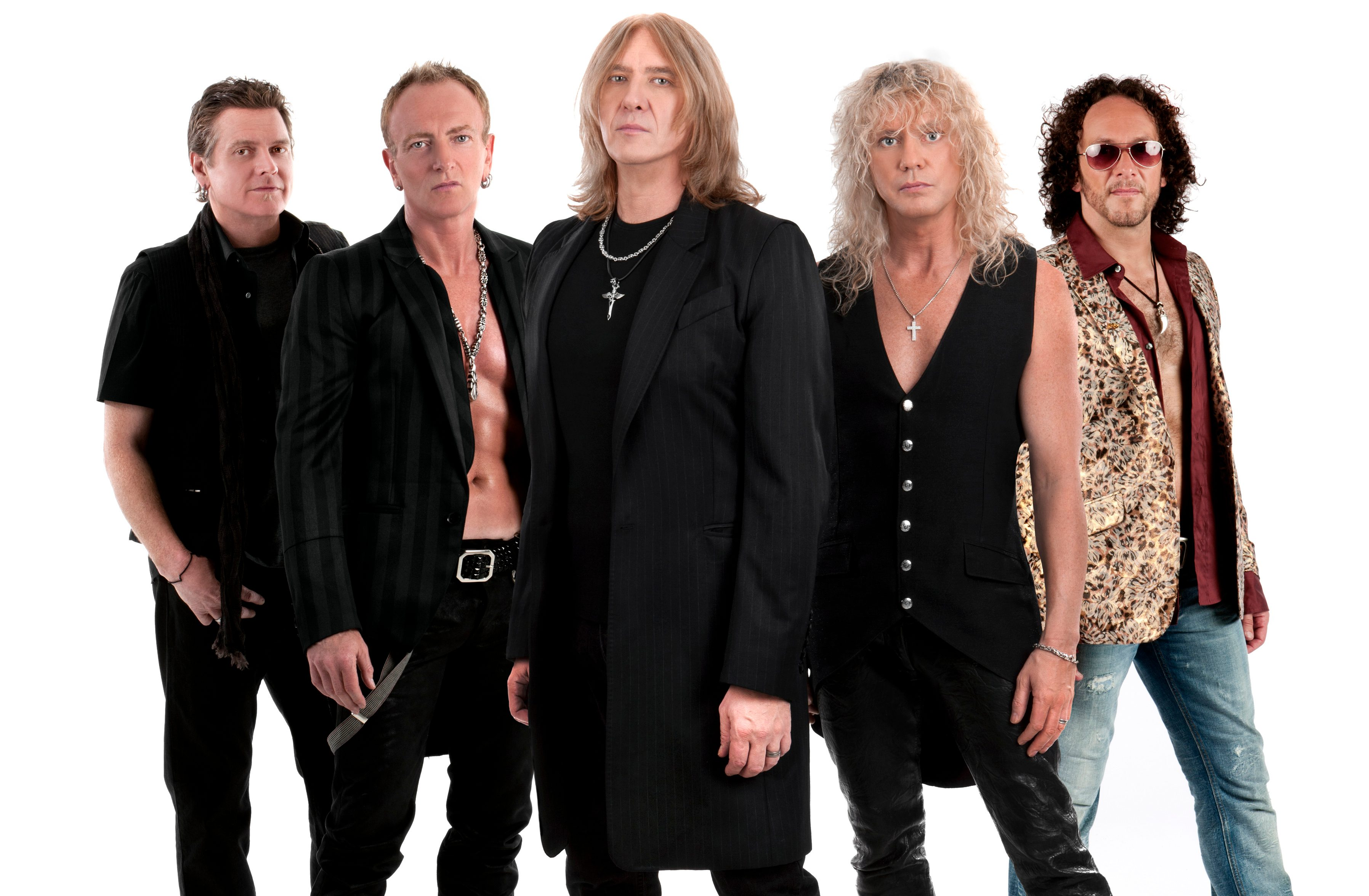 Journey and Def Leppard @ AT&T Park - September 21, 2018