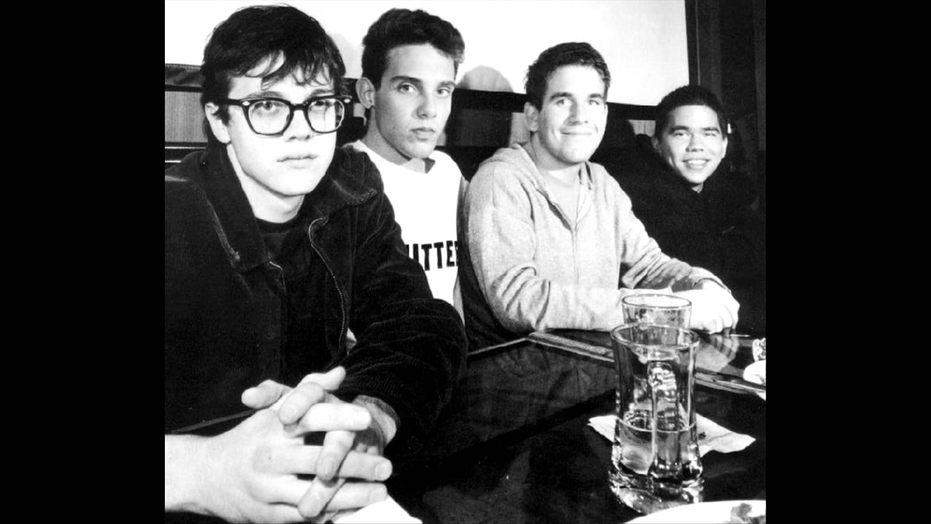 Slint's David Pajo In The Hospital After Suicide Attempt