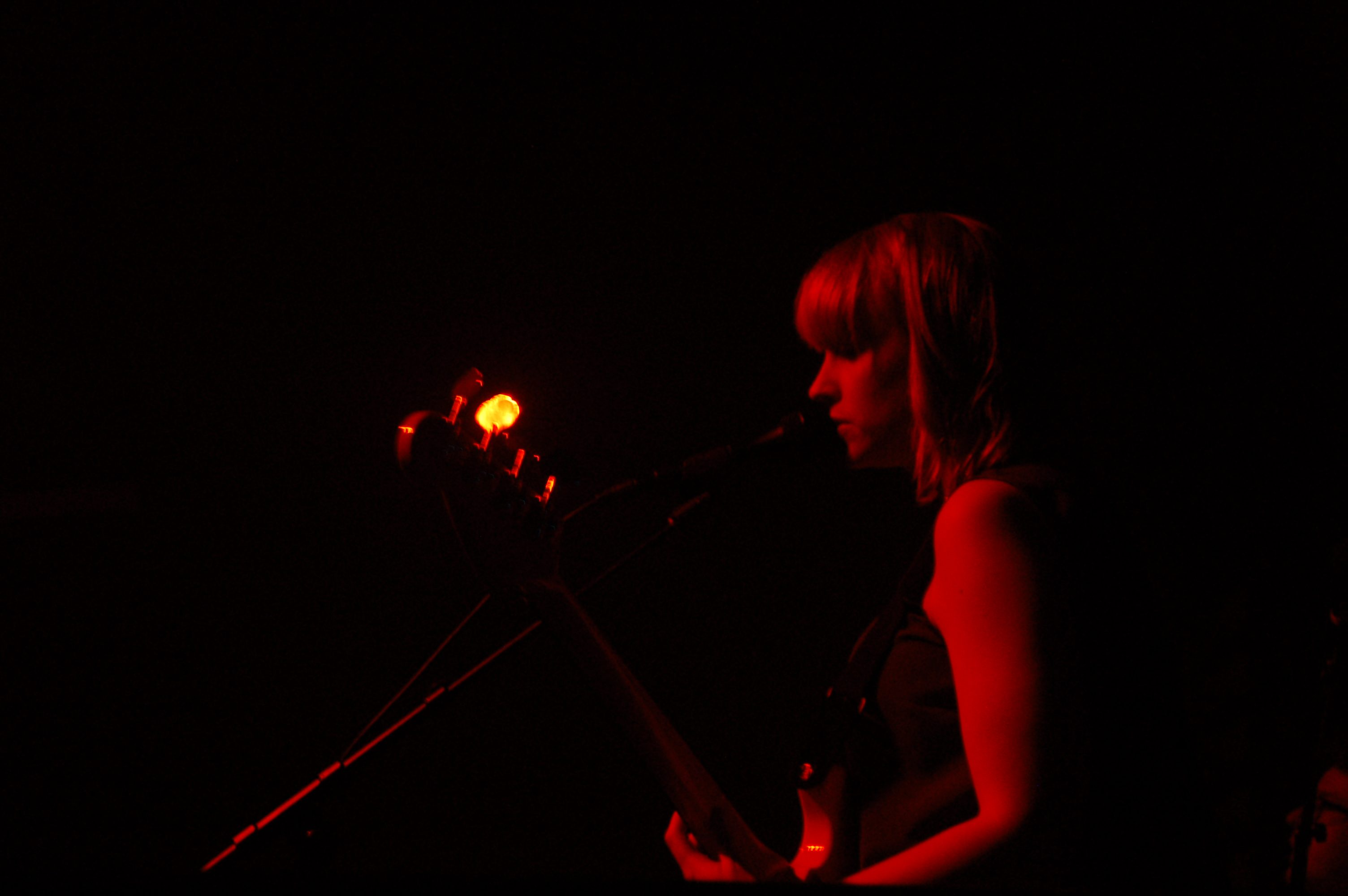 Wye Oak And TEEN Announce Summer 2016 Tour Dates