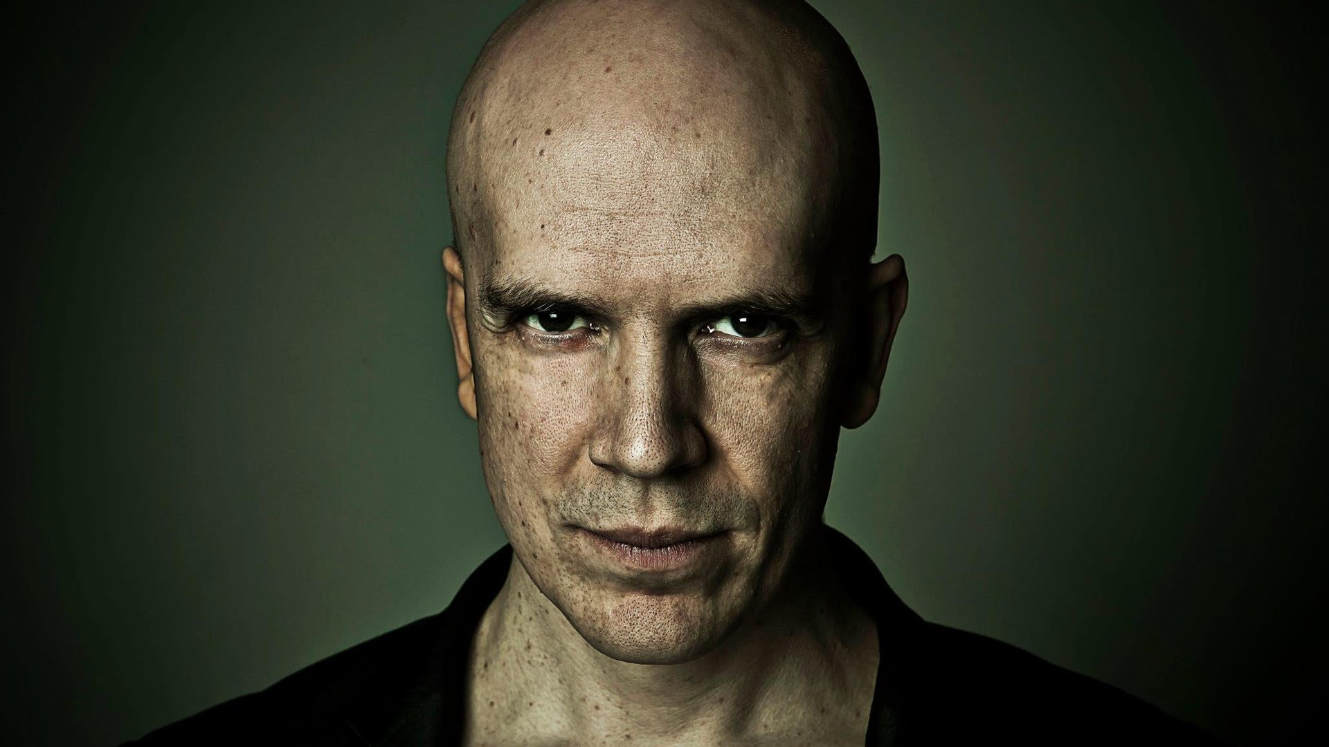Devin Townsend Project Announce August 2015 Release Of Dark Matters And Sky Blue