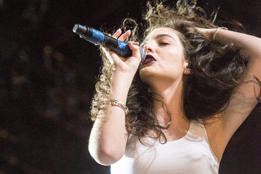 Bonnaroo Music and Arts Festival Announces 2017 Lineup Featuring Lorde, Tove Lo and U2