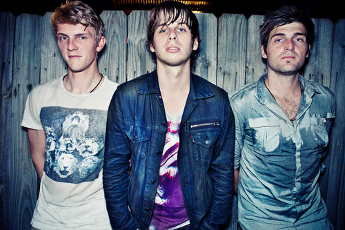 Foster The People @ Aragon Ballroom (12/1)