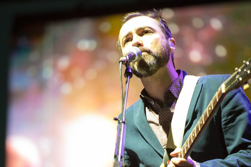James Mercer of The Shins and Danger Mouse Tease New Broken Bells Song This Week