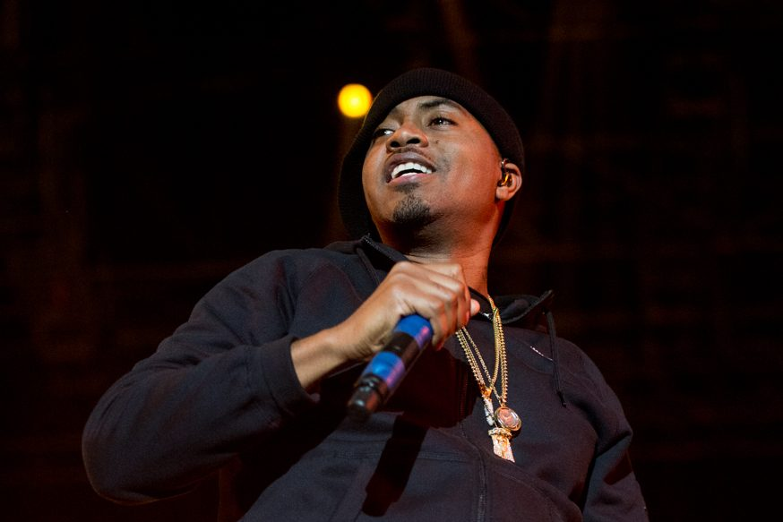 Nas Responds to Kelis' Abuse Allegations in New Open Letter